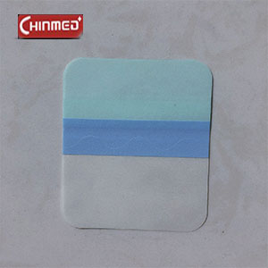 transparent adhesive dressing